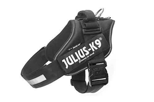 Julius-K9 IDC-Power Harness, Size: 2/71-96 cm/28-37.5