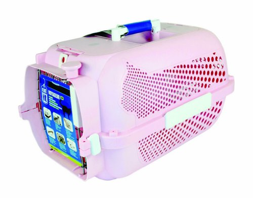 Catit Profile Voyageur Model 100, Pink – Small