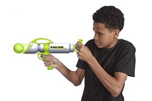 Marshmallow Fun Company Dog Gone Ball Blaster Tennis Ball Launcher
