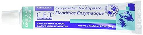 CET Toothpaste Vanilla/Mint (2.5 oz.)