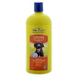 Furminator deShedding Ultra Premium Dog Conditioner, 32-Ounce