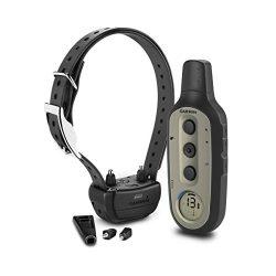 Garmin Delta Sport XC Bundle – dog training device
