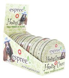 Espree Tea Tree & Aloe Healing Cream (6 Pack)