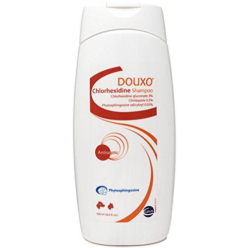 Ceva DOU03604 Douxo Chlorhexidine Ps + Climbazole Shampoo, One Size