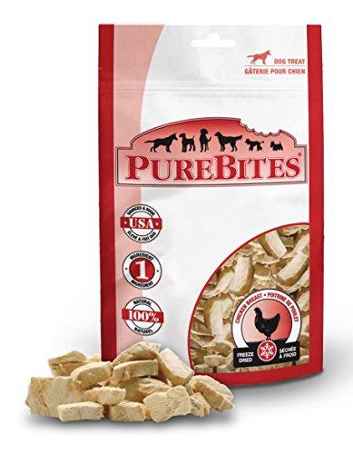 PureBites Chicken Breast for Dogs, 11.6oz / 330g – Super Value Size