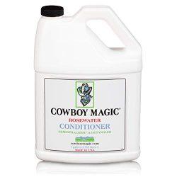 Cowboy Magic Rosewater Conditioner Gallon