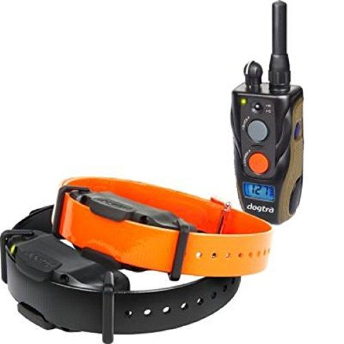 Dogtra 1902S 3/4 Mile Range 2 Dog Training Collar System