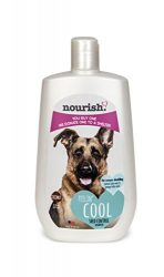 Nourish Shed Control Dog Shampoo, Natural Coconut Verbena 16 oz – You Buy 1, We Donate 1 to a Shelter, Made in USA, PH Balanced