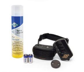 Petsafe Spray Commander Dog Training Collar
