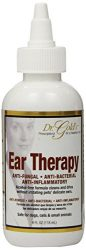 SynergyLabs Dr. Gold's Ear Therapy; 4 fl. oz.