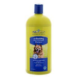 Furminator deShedding Ultra Premium Dog Shampoo, 32-Ounce