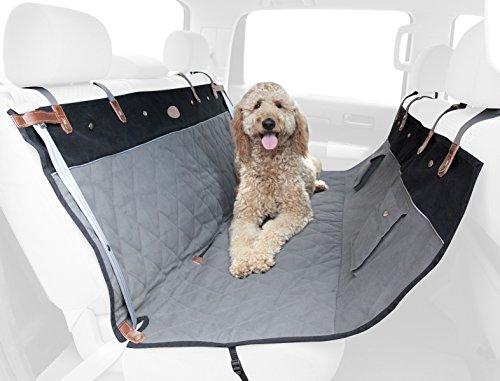 Solvit 62448 Premium Hammock Seat Cover, Grey
