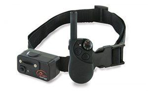 SportDOG Brand YardTrainer 105S Stubborn Dog Remote Trainer – 100 Yard Range – Waterproof Training Collar with Tone and Shock