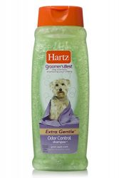 Hartz Groomer's Best Odor Control Dog Shampoo