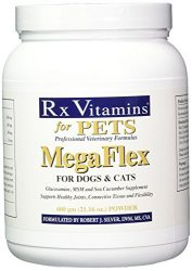 Rx Vitamins MegaFlex for Dogs and Cats, 600g/One Size