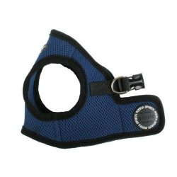 PUPPIA International Puppia Harness Soft B Vest ROYAL BLUE XXLarge