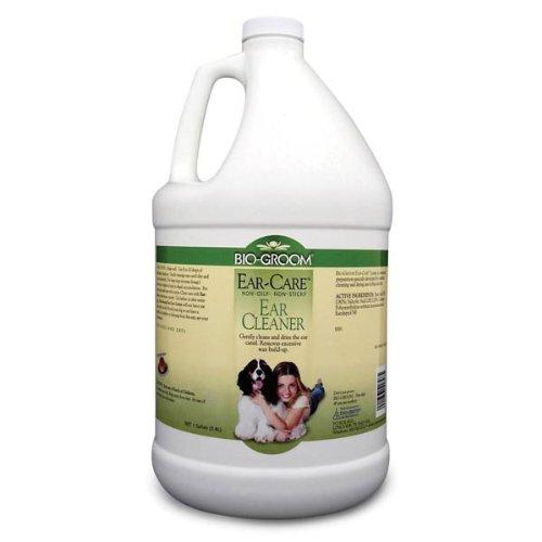 Bio-groom Pet Ear Care Cleaner, 1-Gallon