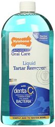 Nylabone Advanced Oral Liquid Tartar Remover – 32oz Bottles (3 Pack)