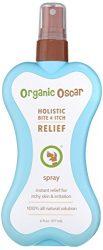 Organic Oscar Holistic Bite and Itch Relief Spray