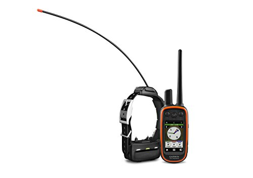 Garmin Alpha 100 TT 15 Dog GPS Bundle