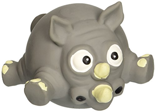 Hartz Dura Play ZooBalloons Dog Toy