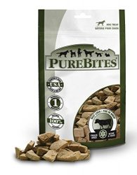 Purebites Beef Liver For Dogs, 16.6Oz / 470G – Super Value Size