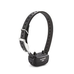 Garmin BarkLimiter Deluxe, Rechargeable Dog Training Collar with Automatic Levels for All Dog Breeds