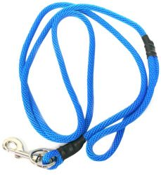 LOVE2PET® No Pull Dog Leash, Large, Blue