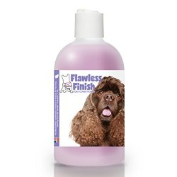 The Blissful Dog Flawless Finish Dog Conditioner, 16-Ounce