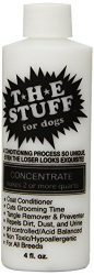The Stuff Dog 15 to 1 Concentrate Conditioner Bottle, 4 oz