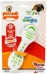 Nylabone Reach and Clean Chew Toy, Large