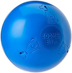 The Company of Animals – Boomer Ball – Durable and Indestructible Dog Toy – Large