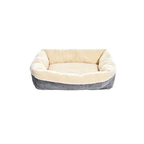 AmazonBasics Warming Pet Bed, 24-Inch