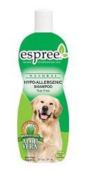 Espree Hypo-Allergenic Shampoo, 20 oz