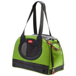 Argo by Teafco Petaboard Style B Airline Approved Pet Carrier, Kiwi Green, Medium