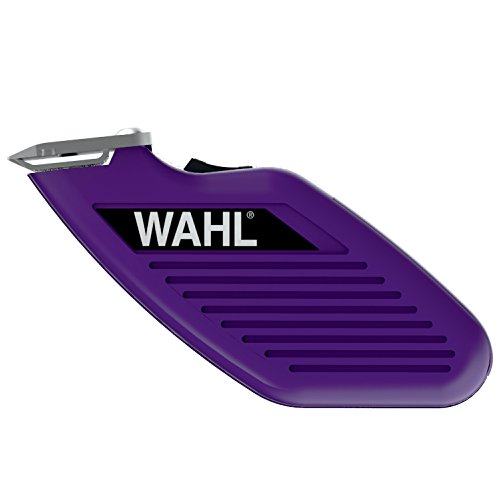 Wahl Professional Animal Pocket Pro Trimmer Purple #9861-930