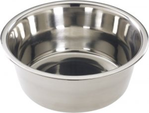Ethical 2-Quart Mirror Finish Stainless Dish