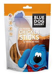 Blue Dog Bakery | Deli Style Dog Treats | Grain-Free | Chicken