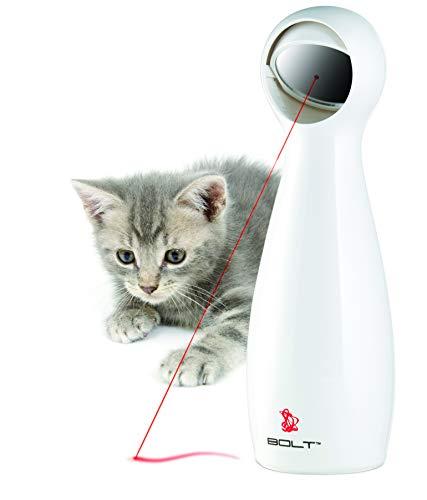 Petsafe Bolt Interactive Laser Cat Toy Automatic Laser