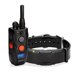 Dogtra ARC Remote Training Collar System, Black