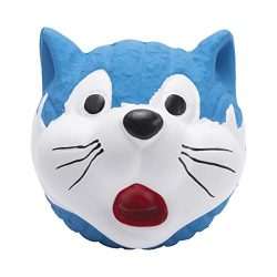 Petper CW-0056 Latex Dog Toy Squaeky Pet Toys for Cat Dog, Puppy Training Interactive Dog Play Toys