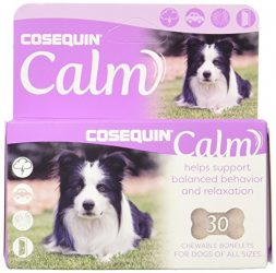 Nutramax Cosequin Calm 30 Count Tablets
