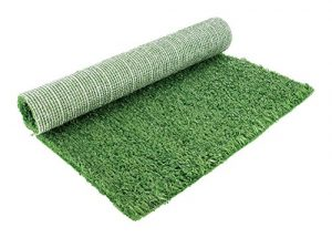 PetSafe Pet Loo Portable Dog Potty Plush Replacement Grass, Large