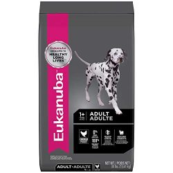 Eukanuba Adult Maintenance Dog Food 30 Pounds
