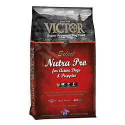 Victor Nutra Pro Dry Dog Food, 40 Lb. Bag
