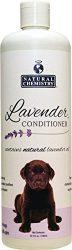 Natural Chemistry 11126 Lavender Conditioner for Dog, 16.9 oz