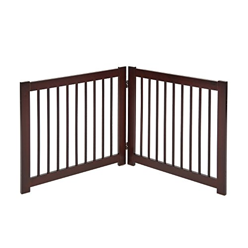 Primetime Petz Extension Kit for 360 Configurable Walk Through Folding Pet Gate (24″)