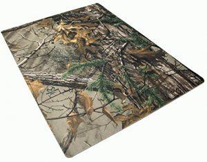 Drymate Xtra Dog Crate Mat, 27″ x 42″, Real Tree