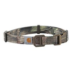 Carhartt Tradesman Collar | Mossy Oak Break-Up Country | 18″-26″ | Large