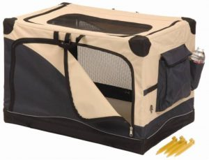 Precision Pet Soft Side Pet Crate 3000